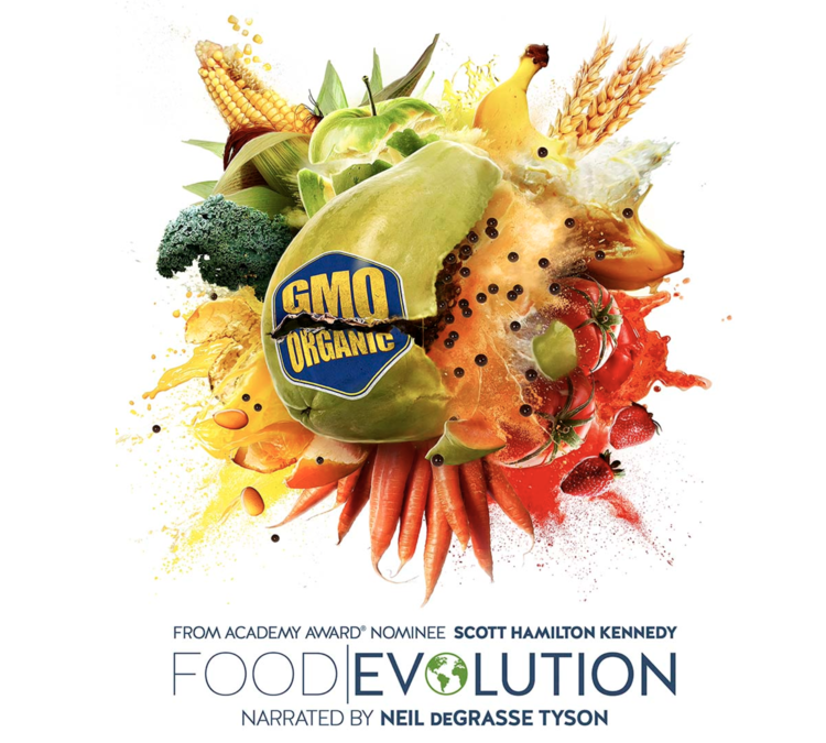 Food Evolution | A fresh, Provocative Perspective On The Critical Issue of Food